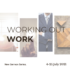 New sermon series on the Working out Work starting from 4 July