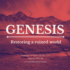 New sermon series: Restoring a ruined world, Genesis 25-36, 24 Oct to 19 Dec